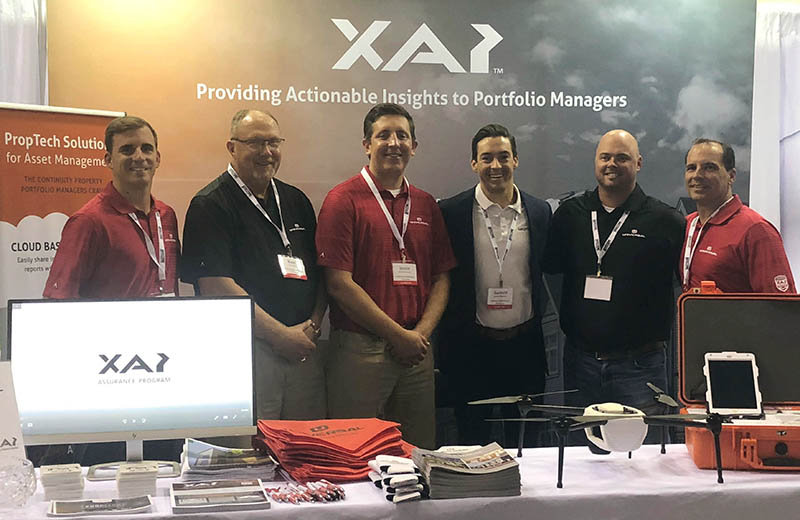 XAP at the 2018 Midwest Multifamily Conference